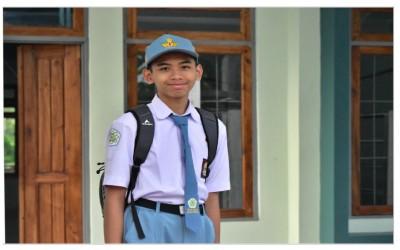 SMA Quranic Science Boarding School Mengukir Prestasi dalam seleksi Lomba Riset Nasional Tingkat SLTA
