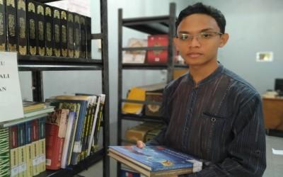 Sulthan, Siswa SMA Quranic Science Boarding School Mengalahkan 12.000 Peserta Tingkat Provinsi, Lolos urutan 1 Berkesempatan Berjuang Mendapatkan Beasiswa Juara 2020 di Kompetisi Utama
